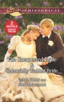 The Unexpected Bride & Unlawfully Wedded Bride [Pdf/ePub] eBook