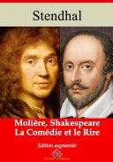 Pdf Molière, Shakespeare, lacomédieet lerire Telecharger
