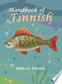 Handbook of Finnish