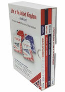 Life In The United Kingdom Complete Book Pack