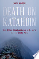 Death on Katahdin