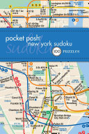 Pocket Posh New York Sudoku