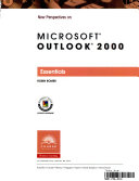 New Perspectives on Microsoft Outlook 2000   Essentials