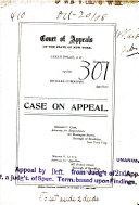 Court of Appeals 1908 Vol. 8