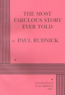 Pdf The Most Fabulous Story Ever Told