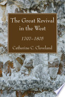 The Great Revival in the West