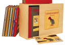 Griffin & Sabine - 6 Volume Deluxe Boxed Set