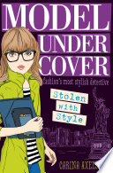 Model Under Cover     Stolen with Style Book