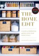 Pdf The Home Edit