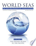 World Seas  An Environmental Evaluation
