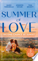 Summer Of Love  Second Chance At Sunset  The Fortune Most Likely To     The Fortunes of Texas  The Rulebreakers    Small Town Marriage Miracle   The Soldier She Could Never Forget