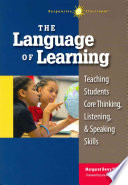 The Language of Learning Book PDF