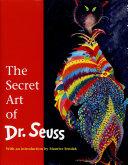 The Secret Art of Dr  Seuss Book PDF