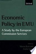 Economic Policy in EMU