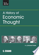 A History Of Economic Thought 10th Edition