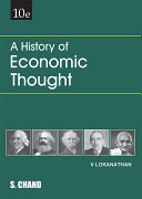 A History of Economic Thought, 10th Edition