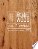 Reclaimed Wood Book PDF