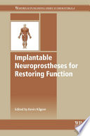Implantable Neuroprostheses for Restoring Function