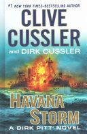 Havana Storm Book