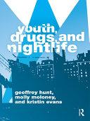 Youth, Drugs, and Nightlife Pdf/ePub eBook