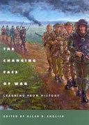 Changing Face of War Pdf/ePub eBook