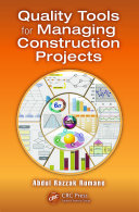 Quality Tools for Managing Construction Projects Pdf/ePub eBook
