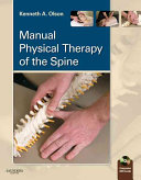 Manual Physical Therapy of the Spine Book