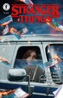 Stranger Things  SIX  1