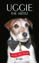 Uggie, the artist