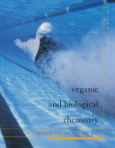 Organic and Biological Chemistry