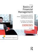 The Basics of Financial Management Pdf/ePub eBook