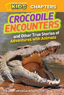Crocodile Encounters!