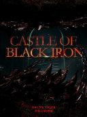 Castle of Black Iron 8 Anthology Book