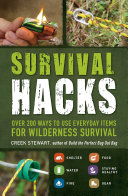 Survival Hacks Pdf/ePub eBook
