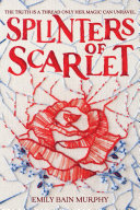 Splinters of Scarlet Pdf/ePub eBook