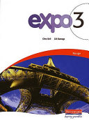Expo 3 Rouge