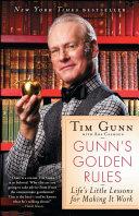 Gunn's Golden Rules [Pdf/ePub] eBook
