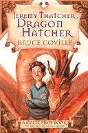Pdf Jeremy Thatcher, Dragon Hatcher