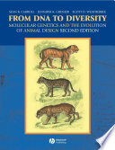 From Dna To Diversity Book PDF