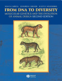 From DNA to Diversity