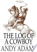 The Log of a Cowboy Read Online