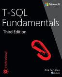 Thumbnail T-SQL fundamentals