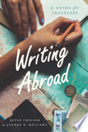 Writing Abroad Book