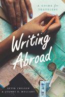 Writing Abroad