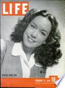 21 شباط (فبراير) 1944