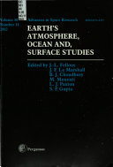 Earth's Atmosphere, Ocean and Surface Studies