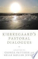 Kierkegaard's Pastoral Dialogues