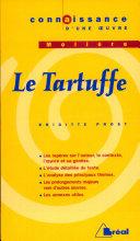 """Molière, """"le Tartuffe ou l'imposteur """""""