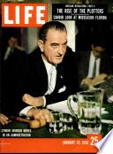 Jan 20, 1958