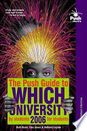 Push Guide to Which University